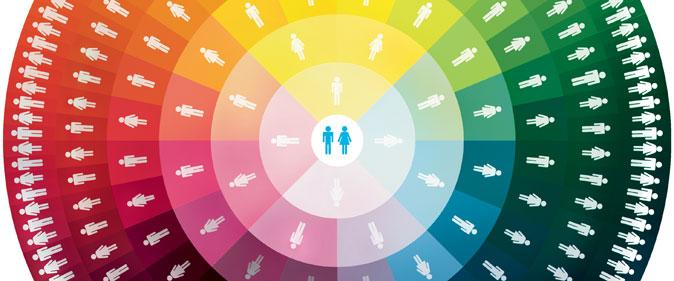 ¿Es cierto que solo hacen falta un máximo de seis personas para conectar a dos personas cualesquiera escogidas al azar?