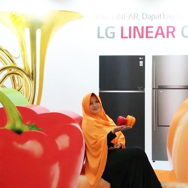 LG LINEAR Challenge