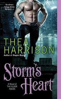 Storm's Heart – Thea Harrison