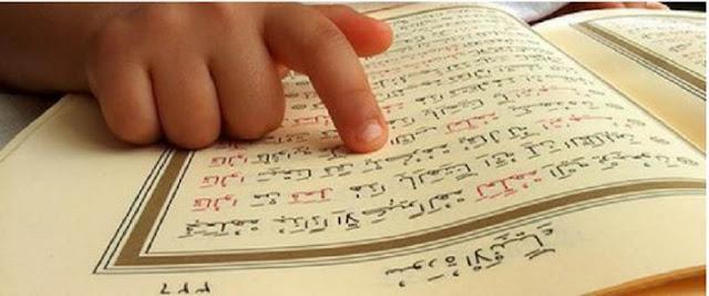 Membaca Alquran atau sebagian lainnya menyebutnya mengaji merupakan kewajiban setiap musl Inilah Manfaat Membaca Al-Qur'an Terus Menerus