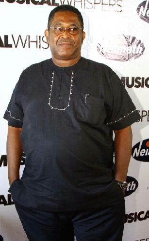 nollywood actor patrick doyle first wife