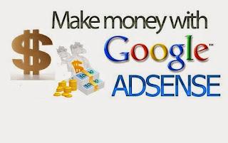 Eko Kusnurhadi Cara Mudah Daftar Google Adsense