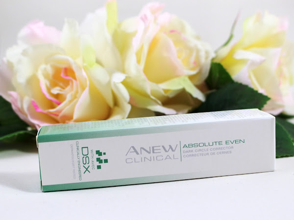 Avon // ANEW Clinical Absolute Even Pflege gegen Augenringe