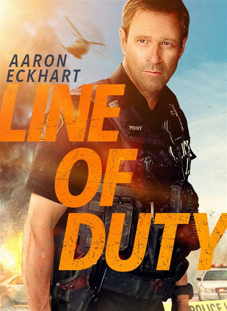 Line Of Duty (2019) Dual Audio Hindi 300MB WEB-DL 480p ESubs