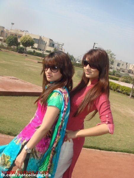 Pakistan Sexy Teenage Girls - First Time In Net  Hot -2230