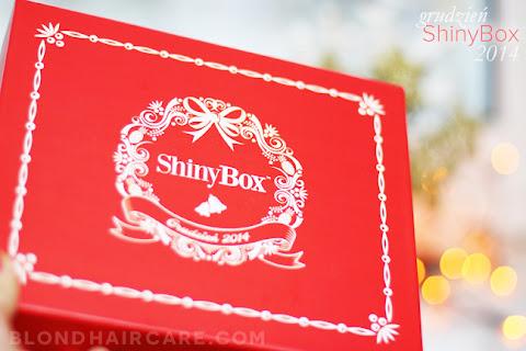 Shiny Box - grudzień 2014 | 3 pudełka dla Was - czytaj dalej »