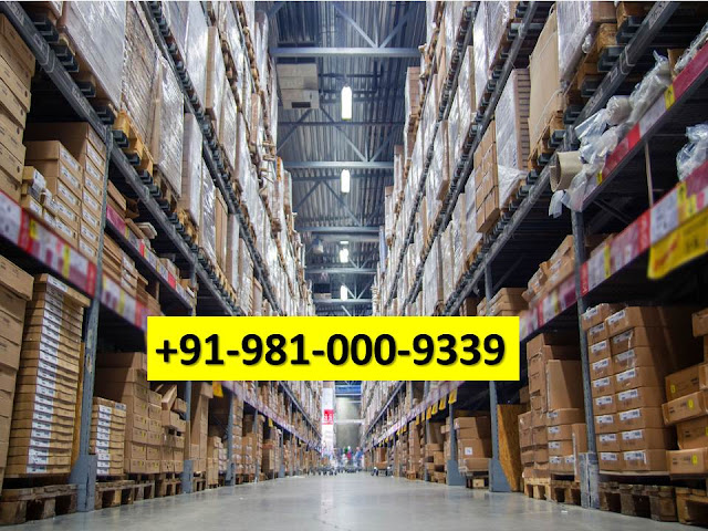 Warehouse space for rent in Gurgaon