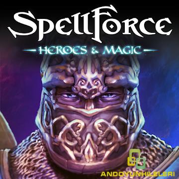 SpellForce: Heroes & Magic v1.1.4 Hileli
