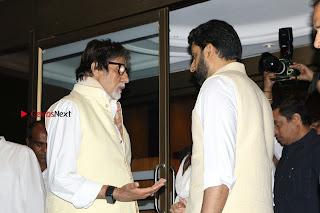 Actress Aishwarya Rai Father Prayer Meet Set 1  0062.JPG