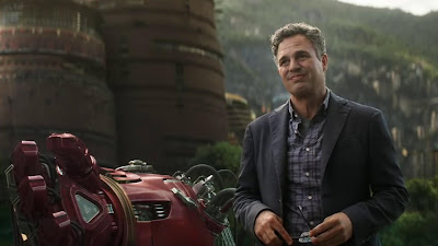 Avengers Infinity War 2018 Mark Ruffalo HD Image Download