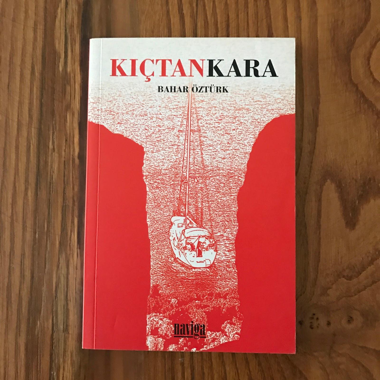 Bas Kahramani Insan Kaynaklari Uzmani Olan Bir Kitap: Kictankara (Kitap)