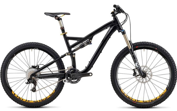 Sepeda Gunung MTB Trail Bike Gambar Sepeda Gunung MTB