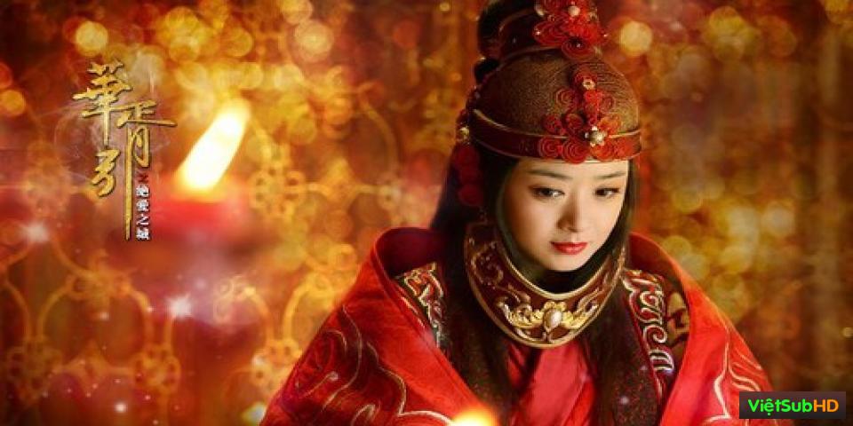 Phim Hoa Tư Dẫn Hoàn Tất (48/48) VietSub HD | Tuyệt Ái Chi Thành 2015