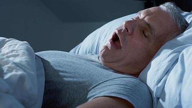 ماذا يحدث عندما ننام