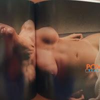 Juju Salimeni Ensaio Revista Playboy Outubro/Novembro 2017