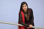 Keerthana at Rudra IPS audio launch-thumbnail-3