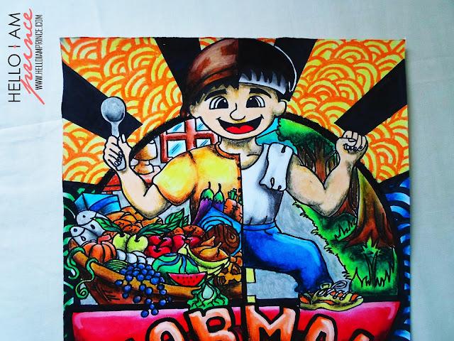 tagalog essay tungkol sa timbang iwasto sa tamang nutrisyon at ehersisyo