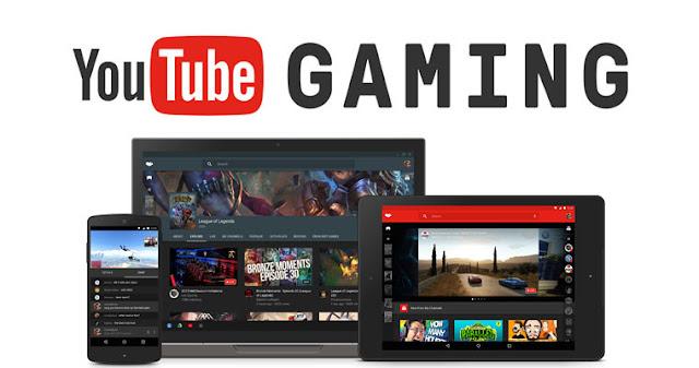 فكرة إنشاء قناة يوتيوب للألعاب - Gaming Youtube Channel Ideas