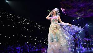 Bertemu Celine Dion, Katy Perry Mengaku Norak