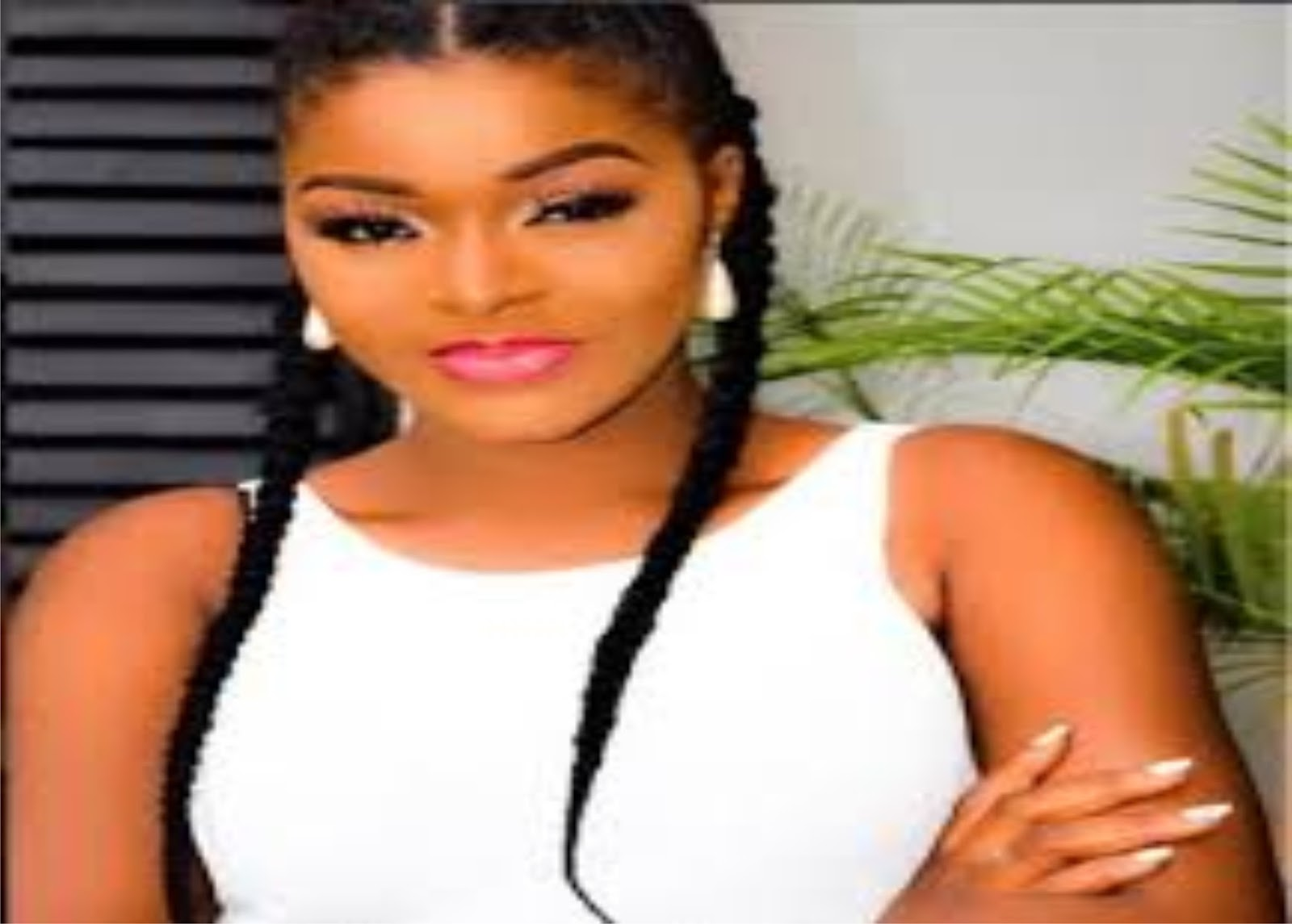 Top 10 beautiful celebrities in nigeria you need to know kelvingolden popular nollywood actress known as chacha eke who is from ebonyi state from south eastern nigeria who also attended her basic education at esut nursery publicscrutiny Choice Image
