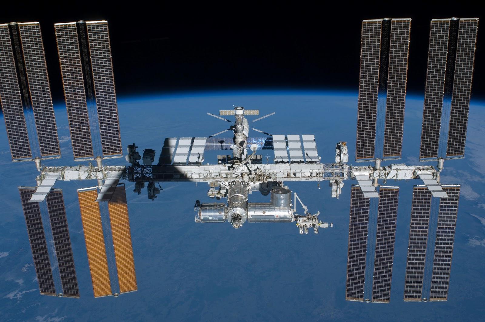Orbiter.ch Space News: 2013-05-12