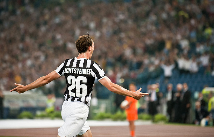 """Lichtsteiner: """"Napuštam Juventus"""""""