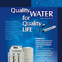 PurePro® RO800-UV Light Commercial Reverse Osmosis Water System