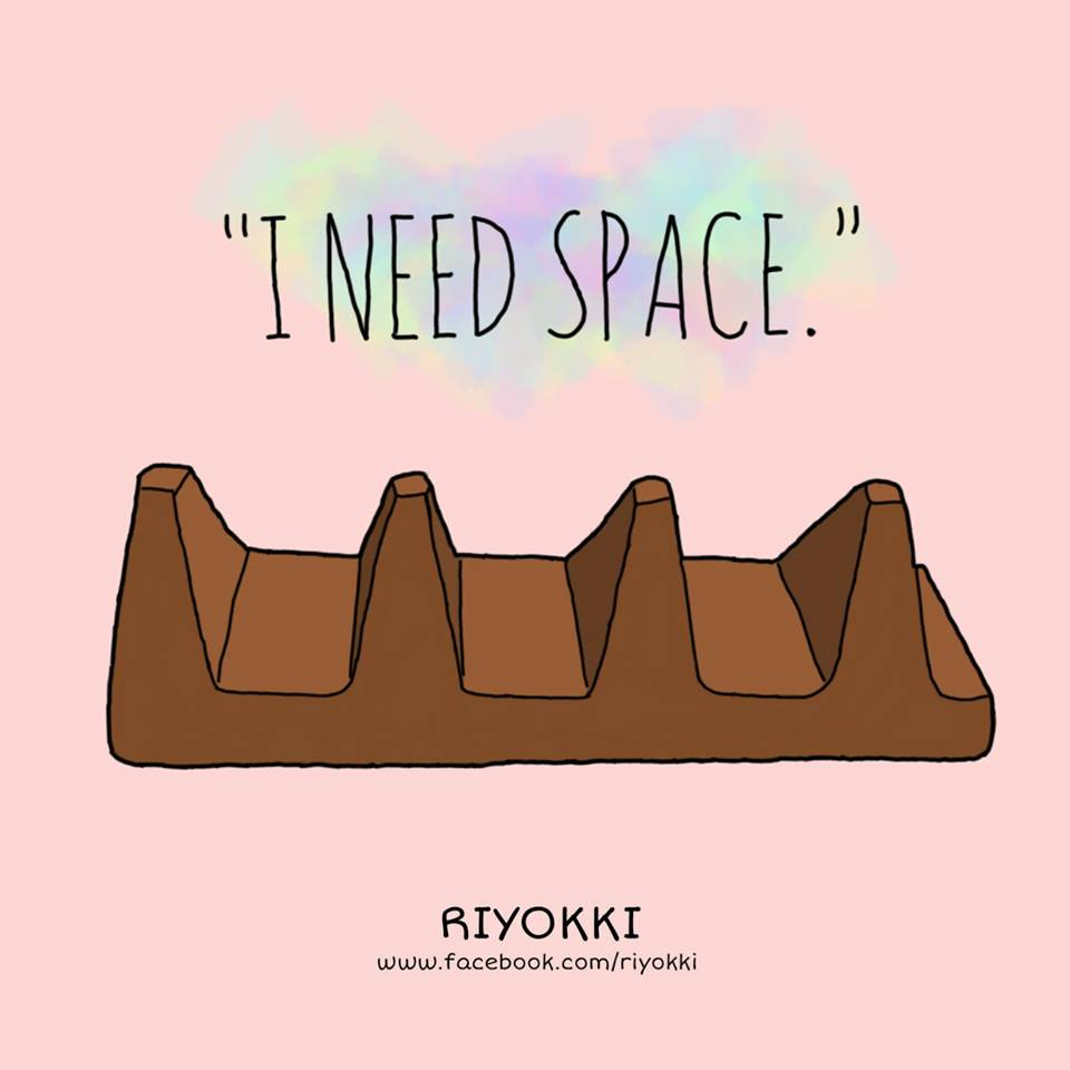 Spotlight: Nicole Angeles aka Riyokki (Toblerone) | Anne's Scribbles and Doodles