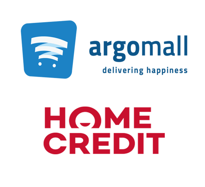 Argomall is the only online retailer offering Home Credit installment plans