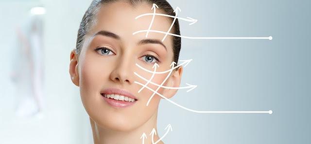 20 bahan alami untuk mengecilkan pori-pori di wajah