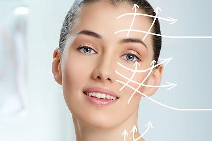 Cara mengecilkan pori-pori wajah secara alami dan permanen