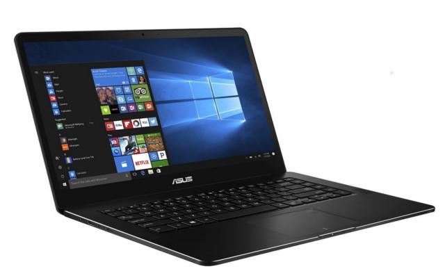 [Análisis] Asus ZenBook Pro UX550VD-BN032T, la Revolución de la Gama Alta