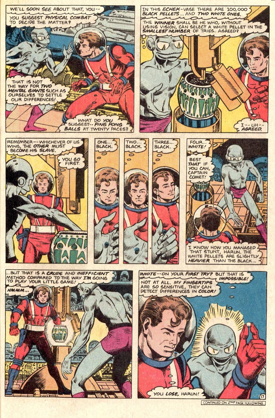 Read online Secret Origins (1986) comic -  Issue # _Annual 1 - 54