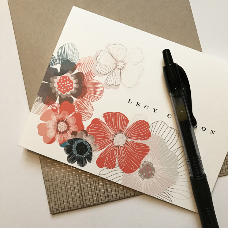 Handwritten letters are a lost art form and today I'm sharing a project I'm working on to bring this art back to life. - Par Avion | The Art of the Handwritten Letter