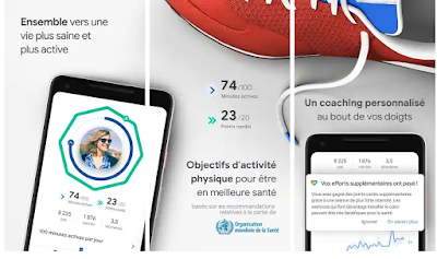 تطبيق Google Fit سيساعدك على تحسين صحتك بطريقة بسيطة
