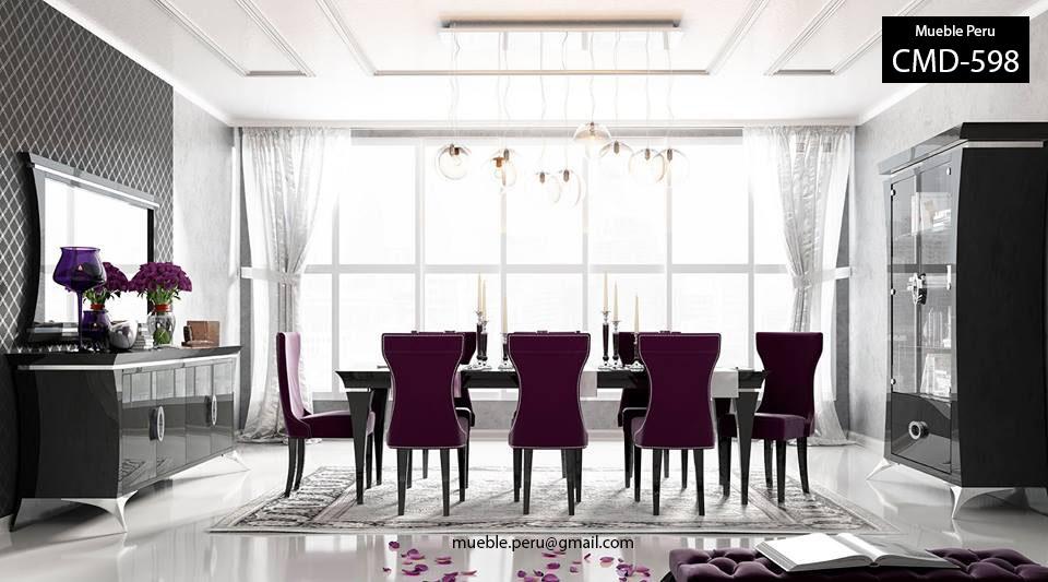 Muebles de sala for Muebles franco