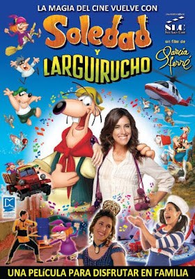 Larguirucho y la Sole