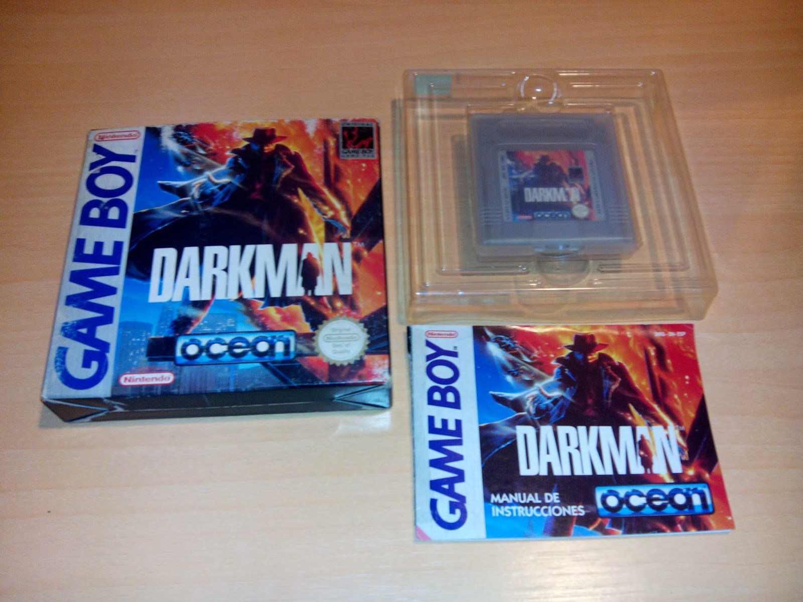 darkman game boy pal