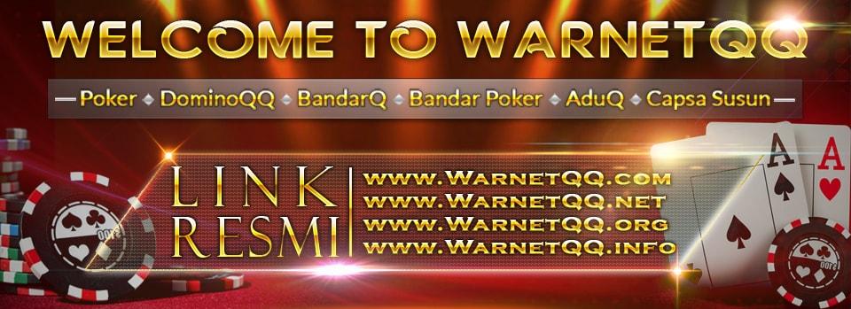 Situs Poker Online 2017 - WarnetQQ