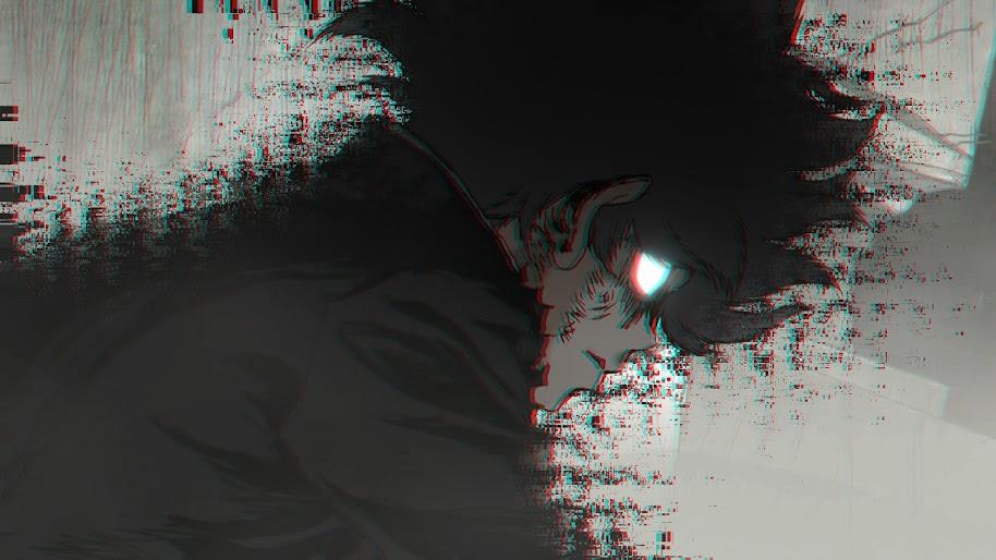 Shigeo Kageyama 100 Rage Mob Psycho 100 4k 3840x2160 5 Wallpaper