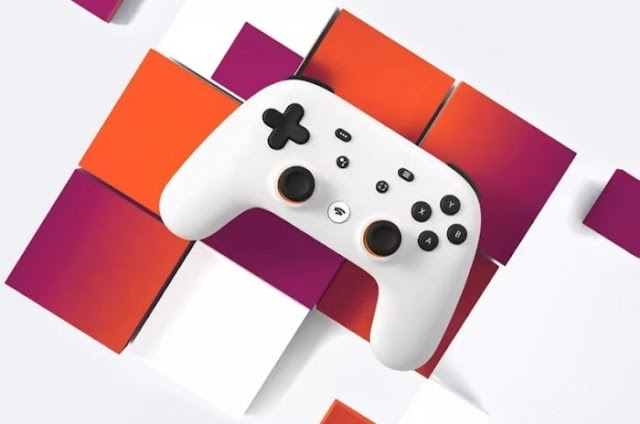 Free December games announced for Stadia Pro.