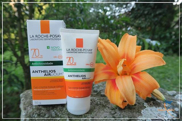 Anthelios Airlicum FPS 70