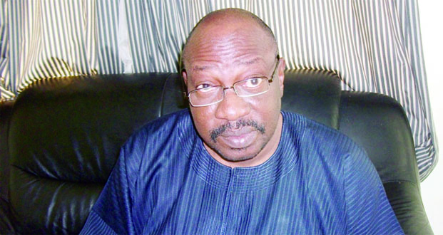 Lagosians pays tribute to former sports commissioner - Late Demola Adeniji Adele