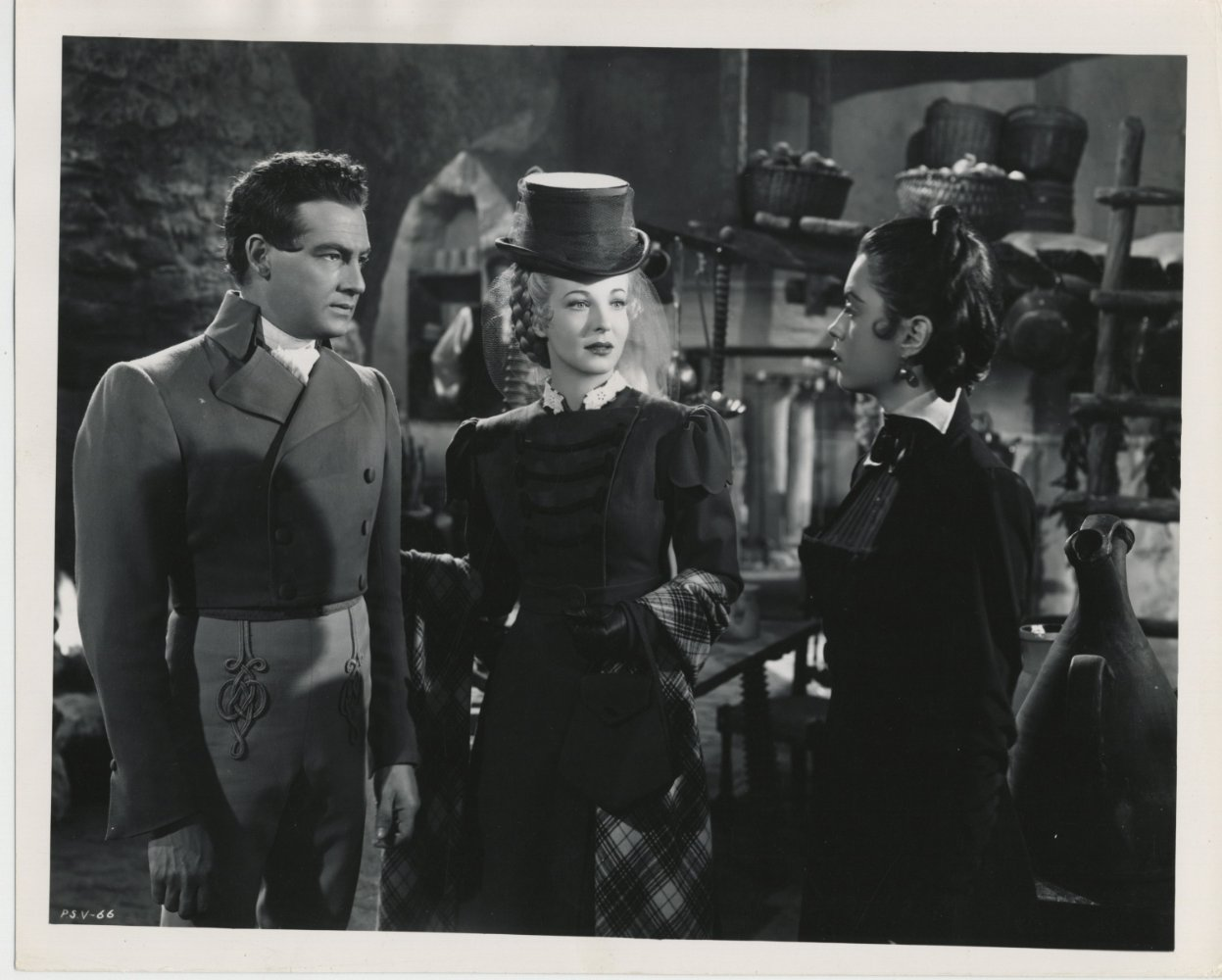 photo Dorothy Morrison (actress)