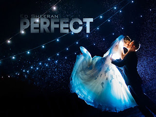 Ed Sheeran - Perfect (Mauricio Cury Remix) + 19