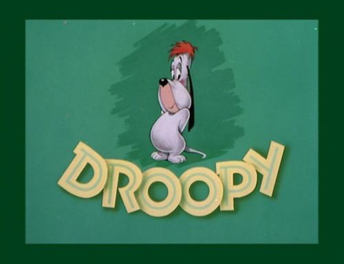 So Happy Dog Im Droopy
