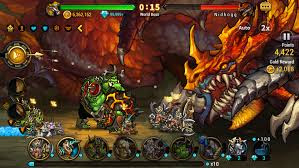 Download Seven Guardian Mod Apk v1.1.63 Terbaru High Damage All Guardians
