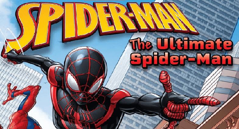 تحميل لعبة ألتيميت سبايدرمان Ultimate Spider Man للكمبيوتر من ميديا فاير