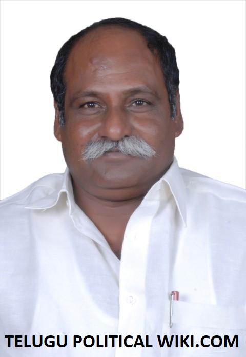 Ramakrishna Babu Velagapudi