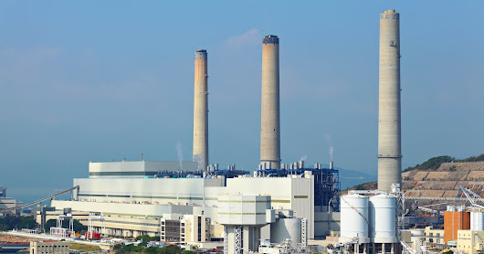 Lower Power Plant Operating Costs with Guided Wave Radar Technology